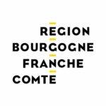 Logo Région Bourgogne Franche Comté - accueil