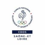 Logo Comité Départemental Olympique et Sportif Saône et Loire - accueil