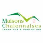 Logo partenaires Maisons Chalonnaises - accueil