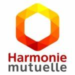 Logo partenaire Harmonie Mutuelle - accueil